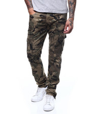 Buyers Picks - Cargo Pant w Zipper Detail-2296676