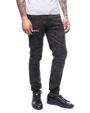 Buyers Picks - Camo Distressed Pant-2279803