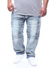 Jeans & Pants - Denim Wash Jean (B&T)-2301929