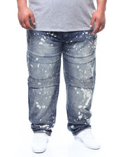 Jeans & Pants - Denim Wash Jean (B&T)-2301937