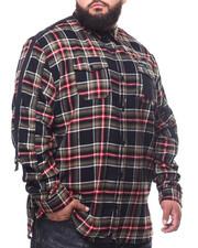Shirts - L/S Shirt (B&T)-2302040