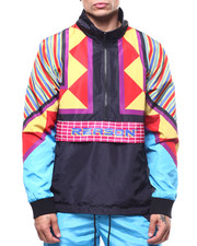 Reason - Neo Abstract Track Jacket-2301578