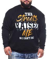 Buyers Picks - The Street Raised Me Sweatshirt (B&T)-2301859