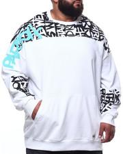 Sweatshirts & Sweaters - Crewneck Sweatshirt (B&T)-2302077