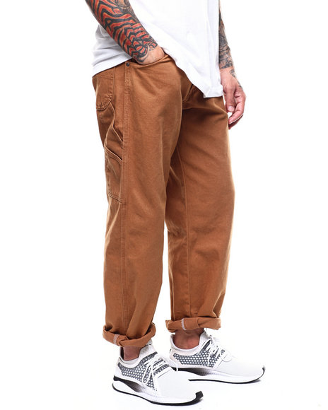 Dickies - 12.oz Sand Ducked Carpenter Jean