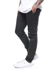The Camper - Skinny Fit Double Knee Work Pant-2301563