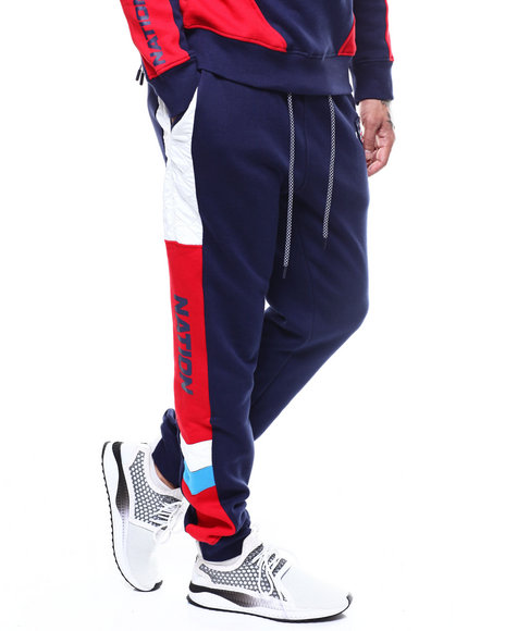 Parish - AMERICANA SWEATPANT