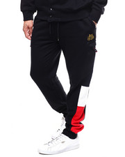 Parish - COLORBLOCK SWEATPANT-2301808