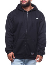 Men - So Cure Thermal Sherpa Hoodie (B&T)-2302095