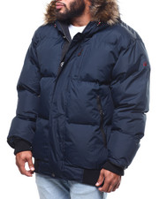 Men - Summit Puffer (B&T)-2302207
