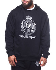 Parish - Regal Popover Hoodie (B&T)-2302197