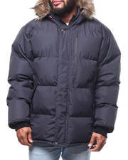 Men - Golden Peak Jacket (B&T)-2302202