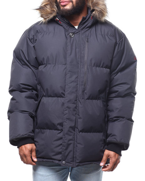 Buyers Picks - Golden Peak Jacket (B&T)