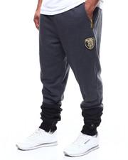 Jeans & Pants - Romero Fleece Jogger (B&T)-2302175