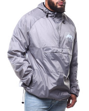 Ecko - Poly Mesh All Conditions Back Anorak (B&T)-2302227