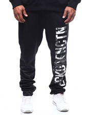Ecko - Brushed Poly G Jogger (B&T)-2302252
