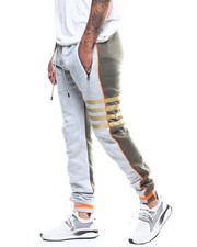 Buyers Picks - Bar Stripe Sweatpant-2302577