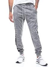 Mens-Winter - Corinthian Track Pants-2302554