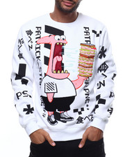 Freeze Max - PATRICK CREWNECK SWEATSHIRT-2302367