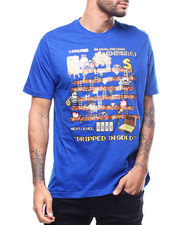 Men - DRIPPED IN GOLD VIRTUAL REALITY TEE-2302460