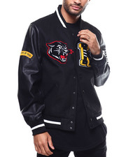 Kleep - DVSN Varsity Jacket-2302481