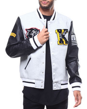 Kleep - DVSN Varsity Jacket-2302510
