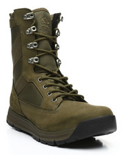 Men - Field Guide Tall Dark Green Boots-2302849