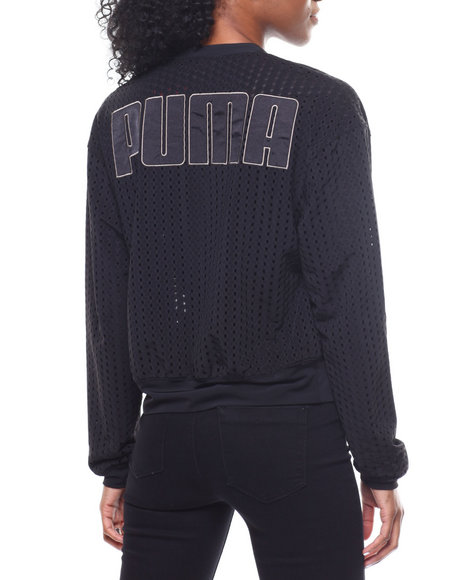Puma - Luxe Jacket