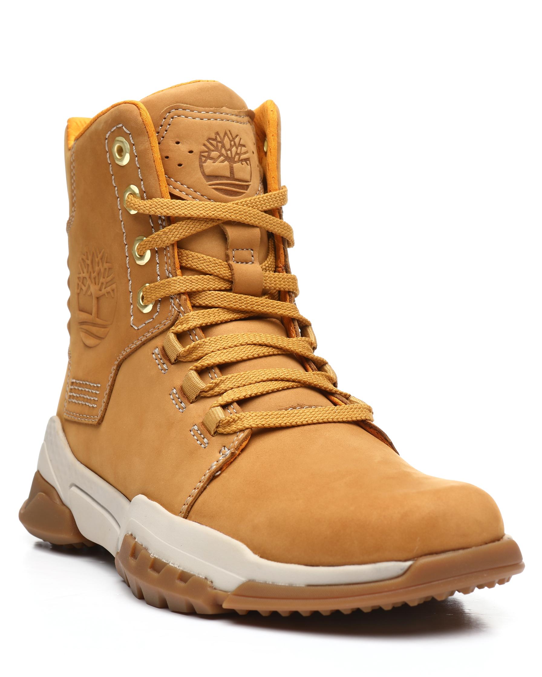 08ea9fb25b6 Buy Special Release CityForce Reveal Leather Boots Men's Footwear ...
