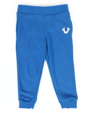 Bottoms - Horseshoe Sweatpants (2T-4T)-2302890