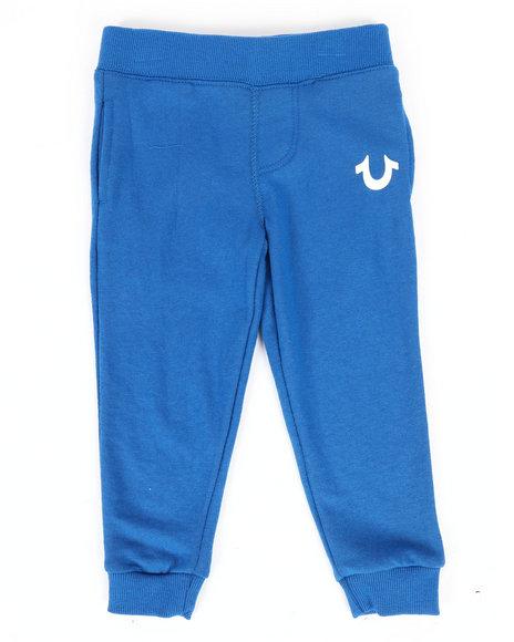 True Religion - Horseshoe Sweatpants (2T-4T)
