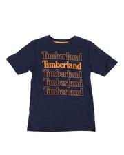 Timberland - Colebrook Tee (8-20)-2300310