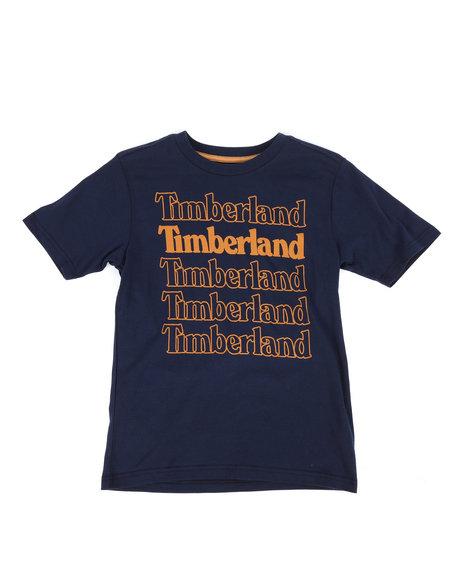 Timberland - Colebrook Tee (8-20)