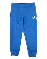 Boys - Horseshoe Sweatpants (4-7)-2302893