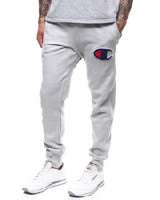 Sweatpants - CHENILLE BIG C SWEATPANT-2304049