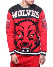 Buyers Picks - wolves sweatshirt-2303905