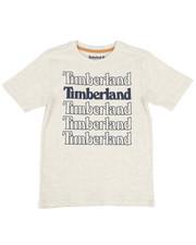 Timberland - Colebrook Tee (8-20)-2300315
