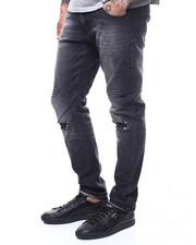 Jeans & Pants - MOTO STRETCH ARTICULATE LEG CUT SEW JEAN-2303434