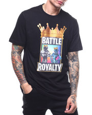deKryptic - BATTLE ROYALVIRTUAL REALITY TEE-2304063