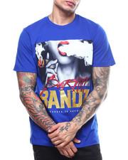Shirts - BURNIN BANDZ TEE-2303656