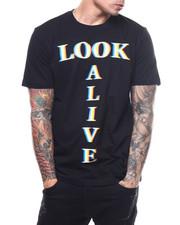 Shirts - LOOK ALIVE TEE-2303590