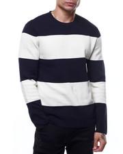 DKNY Jeans - Milano Stripe Sweater-2304012