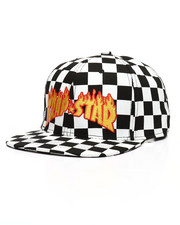 Hats - Trap Star Snapback Hat-2302293