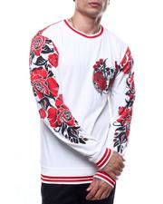 Buyers Picks - Skull and Roses Crew Sweatshirt-2303515