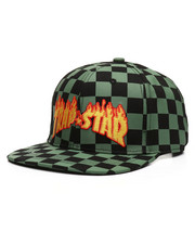 Hats - Trap Star Snapback Hat-2302294