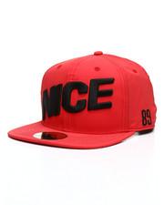 Hats - Nice Snapback Hat-2302295