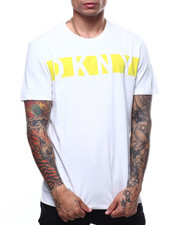DKNY Jeans - Knocked Out Logo Tee-2303954