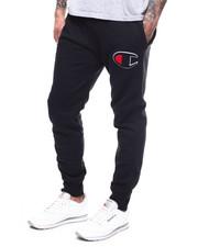 Jeans & Pants - CHENILLE BIG C JOGGER-2304048