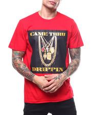 T-Shirts - CAME THRU DRIPPIN TEE-2303709