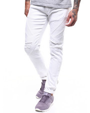 Buyers Picks - BLOWN OUT TWILL PANT-2303836